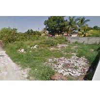 Foto de terreno habitacional en venta en  , santa rita cholul, mérida, yucatán, 2590749 No. 01