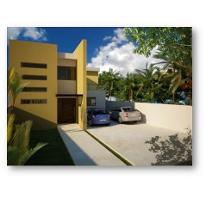 Foto de casa en venta en  , santa rita cholul, mérida, yucatán, 2601529 No. 01