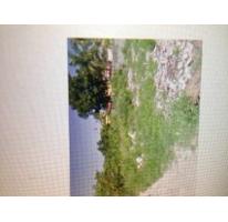 Foto de terreno habitacional en venta en  , santa rita cholul, mérida, yucatán, 2602372 No. 01