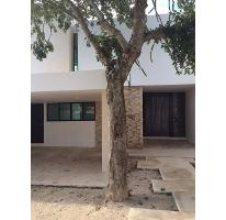 Foto de casa en venta en  , santa rita cholul, mérida, yucatán, 2609781 No. 01
