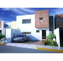 Foto de casa en venta en  , santa rita cholul, mérida, yucatán, 2613048 No. 01
