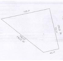 Foto de terreno habitacional en venta en  , santa rita cholul, mérida, yucatán, 2624580 No. 01