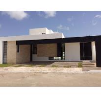 Foto de casa en venta en  , santa rita cholul, mérida, yucatán, 2631869 No. 01