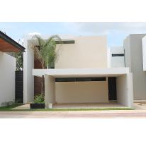 Foto de casa en venta en  , santa rita cholul, mérida, yucatán, 2640965 No. 01