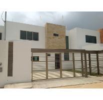 Foto de casa en venta en  , santa rita cholul, mérida, yucatán, 2730829 No. 01
