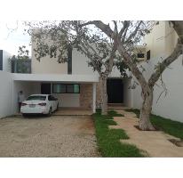 Foto de casa en venta en  , santa rita cholul, mérida, yucatán, 2934862 No. 01