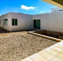 Foto de casa en venta en  , santa rita cholul, mérida, yucatán, 4257688 No. 01