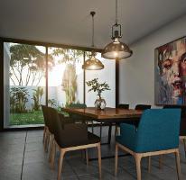 Foto de casa en venta en  , santa rita cholul, mérida, yucatán, 4295082 No. 01