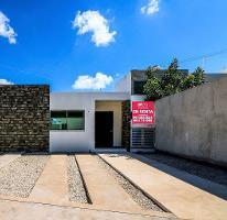 Foto de casa en venta en  , santa rita cholul, mérida, yucatán, 4296409 No. 01