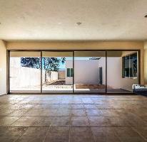 Foto de casa en venta en  , santa rita cholul, mérida, yucatán, 4465052 No. 01