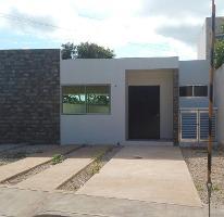 Foto de casa en venta en  , santa rita cholul, mérida, yucatán, 4552762 No. 01