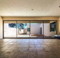 Foto de casa en venta en  , santa rita cholul, mérida, yucatán, 4667769 No. 01