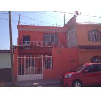 Foto de casa en venta en  , santa rita, san francisco del rincón, guanajuato, 2629109 No. 01