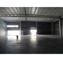 Foto de nave industrial en renta en  , santa rosa, apodaca, nuevo león, 1298157 No. 01
