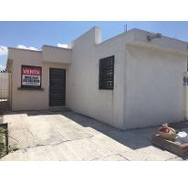 Foto de casa en venta en  , santa rosa, apodaca, nuevo león, 2612600 No. 01