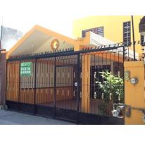 Foto de casa en venta en  , santa rosa, apodaca, nuevo león, 2632313 No. 01