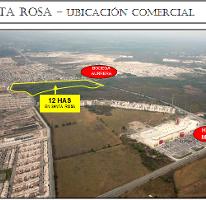 Foto de terreno comercial en venta en  , santa rosa, apodaca, nuevo león, 2735255 No. 01