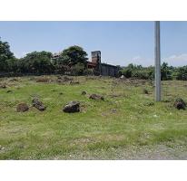 Foto de terreno habitacional en venta en  , santa rosa, cuautla, morelos, 2598612 No. 01