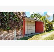 Foto de casa en venta en  , santa rosa, cuautla, morelos, 2662017 No. 01