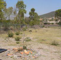 Foto de terreno habitacional en venta en, santa rosa de jauregui, querétaro, querétaro, 1058779 no 01