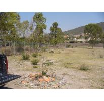 Foto de terreno habitacional en venta en  , santa rosa de jauregui, querétaro, querétaro, 1058779 No. 01