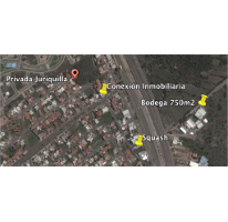 Foto de nave industrial en renta en  , santa rosa de jauregui, querétaro, querétaro, 2755169 No. 01