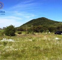 Foto de terreno habitacional en venta en  , santa rosa de jauregui, querétaro, querétaro, 3782622 No. 01