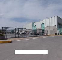 Foto de nave industrial en renta en  , santa rosa de jauregui, querétaro, querétaro, 3981490 No. 01