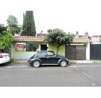 Foto de casa en venta en  , santa rosa de lima, cuautitlán izcalli, méxico, 2718143 No. 01