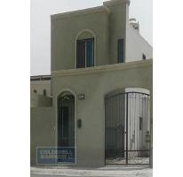 Foto de casa en venta en  , santa fe, saltillo, coahuila de zaragoza, 2115828 No. 01