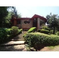 Foto de casa en venta en  , santa rosa xochiac, álvaro obregón, distrito federal, 2940099 No. 01