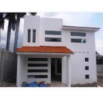 Foto de casa en venta en  , santa rosa, yautepec, morelos, 2655670 No. 01