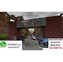 Foto de departamento en venta en santa teresa , tepalcates, iztapalapa, distrito federal, 2799173 No. 01
