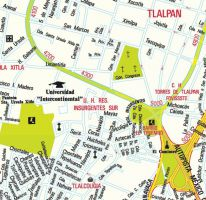 Foto de terreno habitacional en venta en, santa úrsula xitla, tlalpan, df, 1097241 no 01