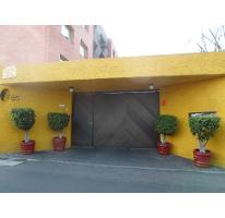 Foto de departamento en venta en  , santa úrsula xitla, tlalpan, distrito federal, 1089263 No. 01