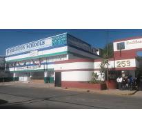 Foto de departamento en venta en  , santa úrsula xitla, tlalpan, distrito federal, 1286909 No. 01