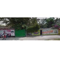 Foto de terreno habitacional en venta en  , santa úrsula xitla, tlalpan, distrito federal, 1480123 No. 01