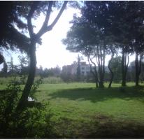Foto de terreno habitacional en venta en  , santa úrsula xitla, tlalpan, distrito federal, 2355250 No. 01