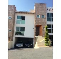 Foto de casa en venta en  , santa úrsula xitla, tlalpan, distrito federal, 2455474 No. 01