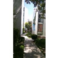 Foto de departamento en venta en  , santa úrsula xitla, tlalpan, distrito federal, 2530831 No. 01