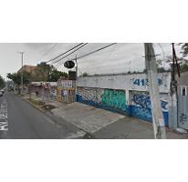 Foto de terreno habitacional en venta en  , santa úrsula xitla, tlalpan, distrito federal, 2755988 No. 01