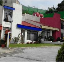 Foto de casa en venta en  , santa úrsula xitla, tlalpan, distrito federal, 3820649 No. 01
