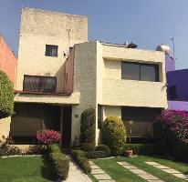 Foto de casa en venta en  , santa úrsula xitla, tlalpan, distrito federal, 0 No. 01