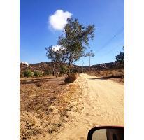 Foto de terreno habitacional en venta en  , santa verónica, tecate, baja california, 2725210 No. 01