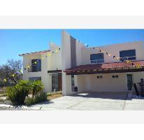 Foto de casa en venta en santiago 108, el campanario, querétaro, querétaro, 2453140 No. 01
