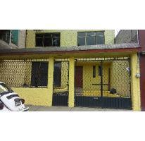 Foto de casa en venta en  , santiago acahualtepec, iztapalapa, distrito federal, 2452934 No. 01