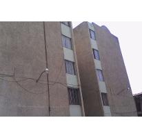 Foto de departamento en venta en  , santiago atepetlac, gustavo a. madero, distrito federal, 2209764 No. 01