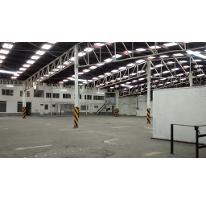 Foto de nave industrial en renta en  , santiago atepetlac, gustavo a. madero, distrito federal, 2608050 No. 01