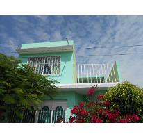 Foto de casa en venta en  , villas de santiago, querétaro, querétaro, 1702144 No. 01