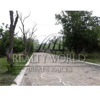 Foto de terreno habitacional en venta en  , santiago centro, santiago, nuevo león, 1281333 No. 02